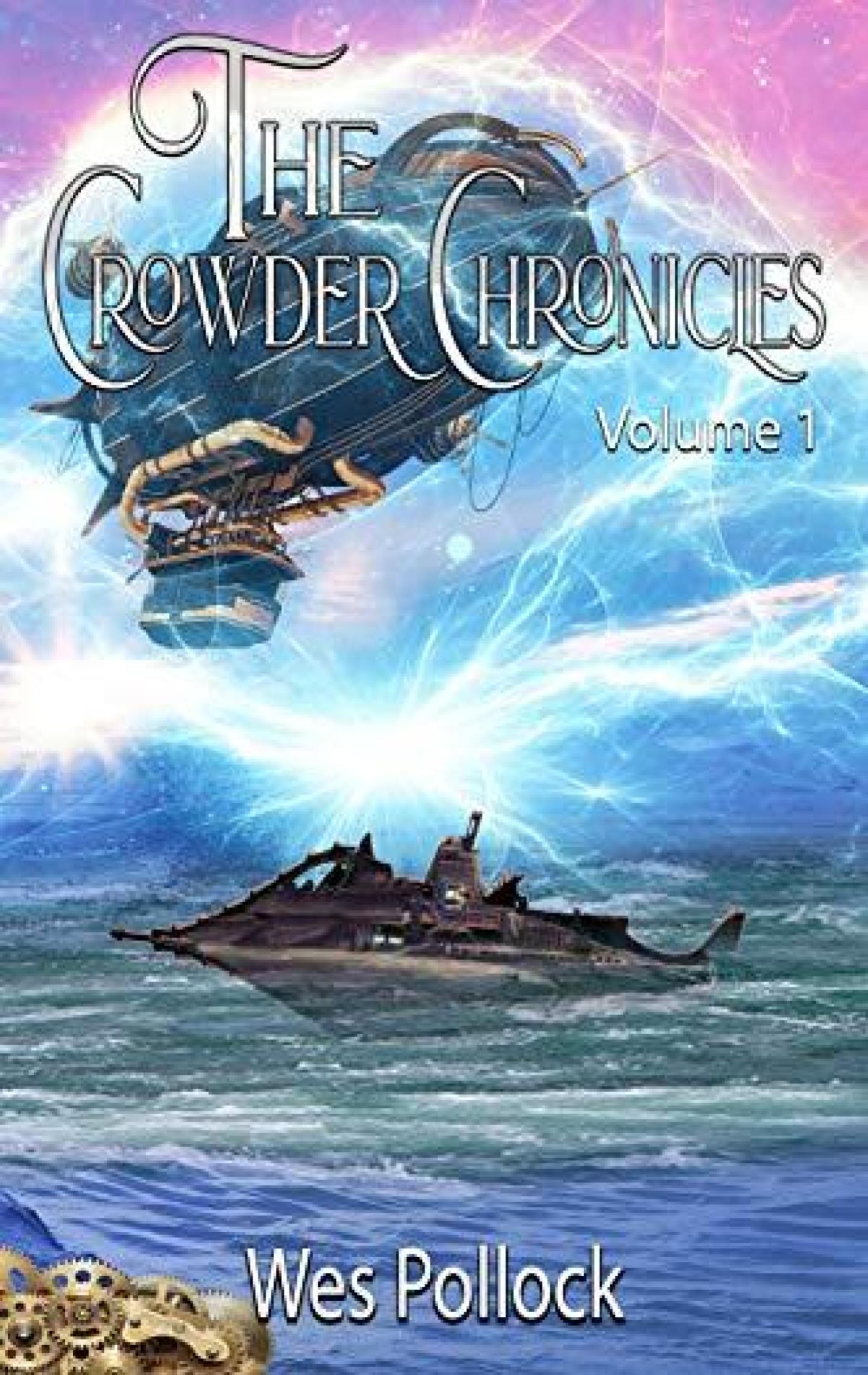 The Crowder Chronicles, Vol.1